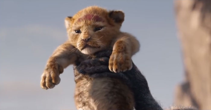 the lion king 2019 compared to the 1994 original