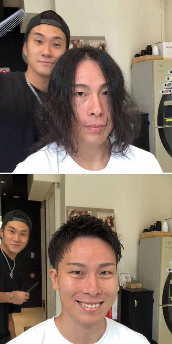 Man-Hairstyle-Transformations-Shou-Otsuki-Japan