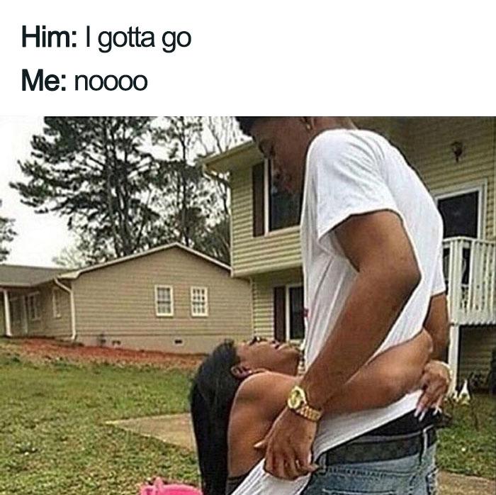 Gotta Go