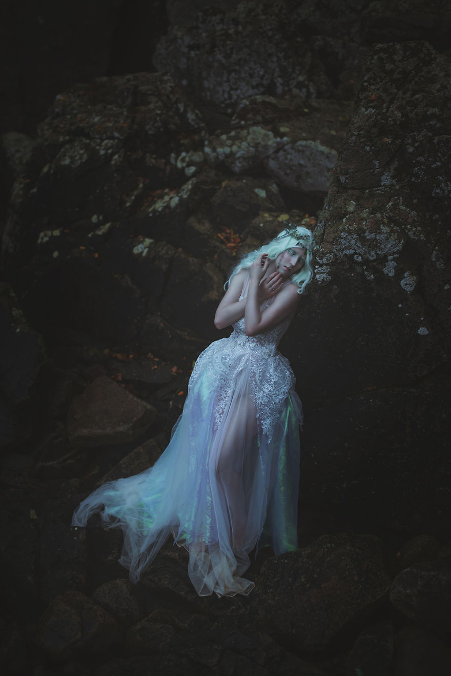 Model: Nadja S. J.