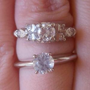 Este antiguo vendedor de joyería explica por qué la gente no debería comprar diamantes