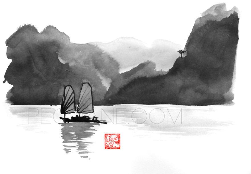 A Long Bay