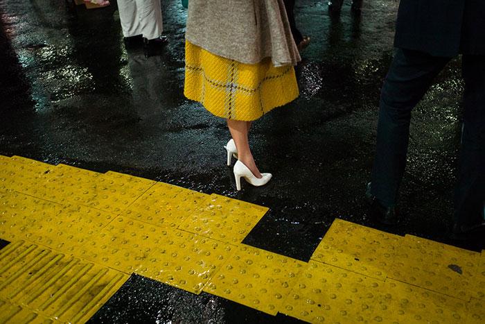 40 Momentos extraordinarios y poco convencionales de la vida diaria en Japón, por Shin Noguchi