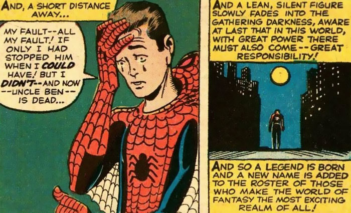 Marvel Co-Creator Stan Lee's Text About Racism From 1968 Explains What Kind Of Person He Really Was