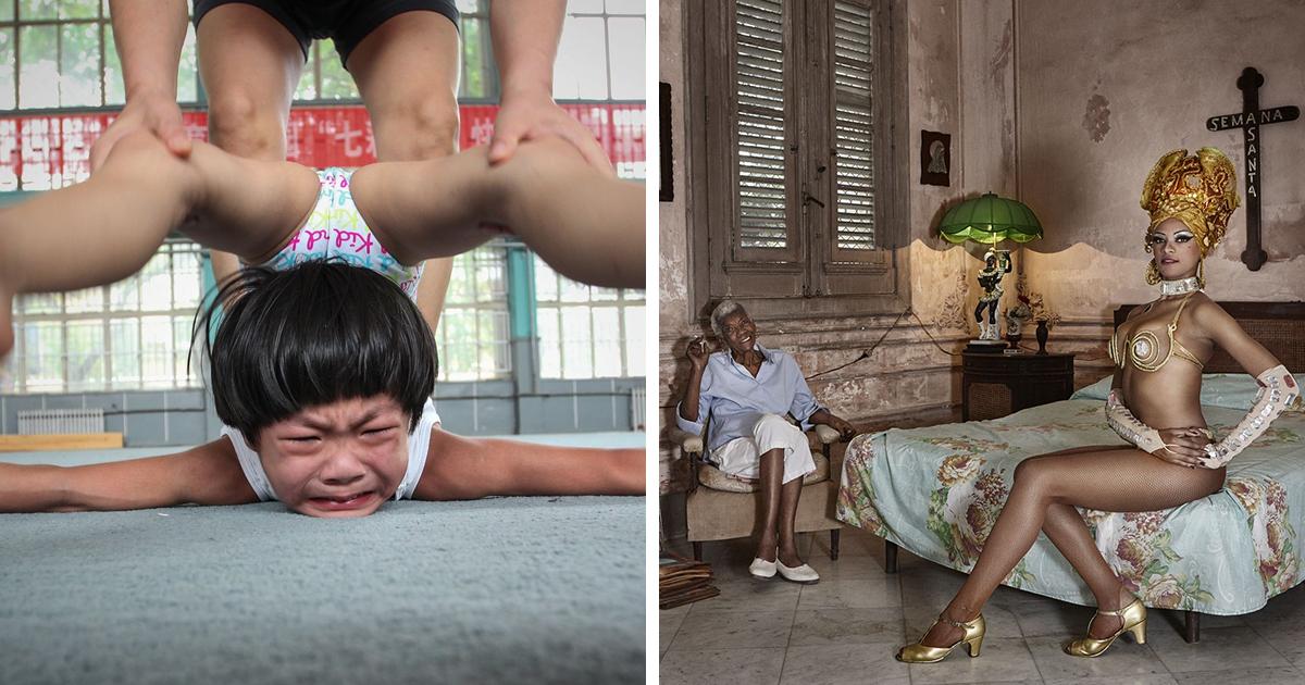 20+ Amazing Photos That Won The Prestigious Siena International Photo Awards