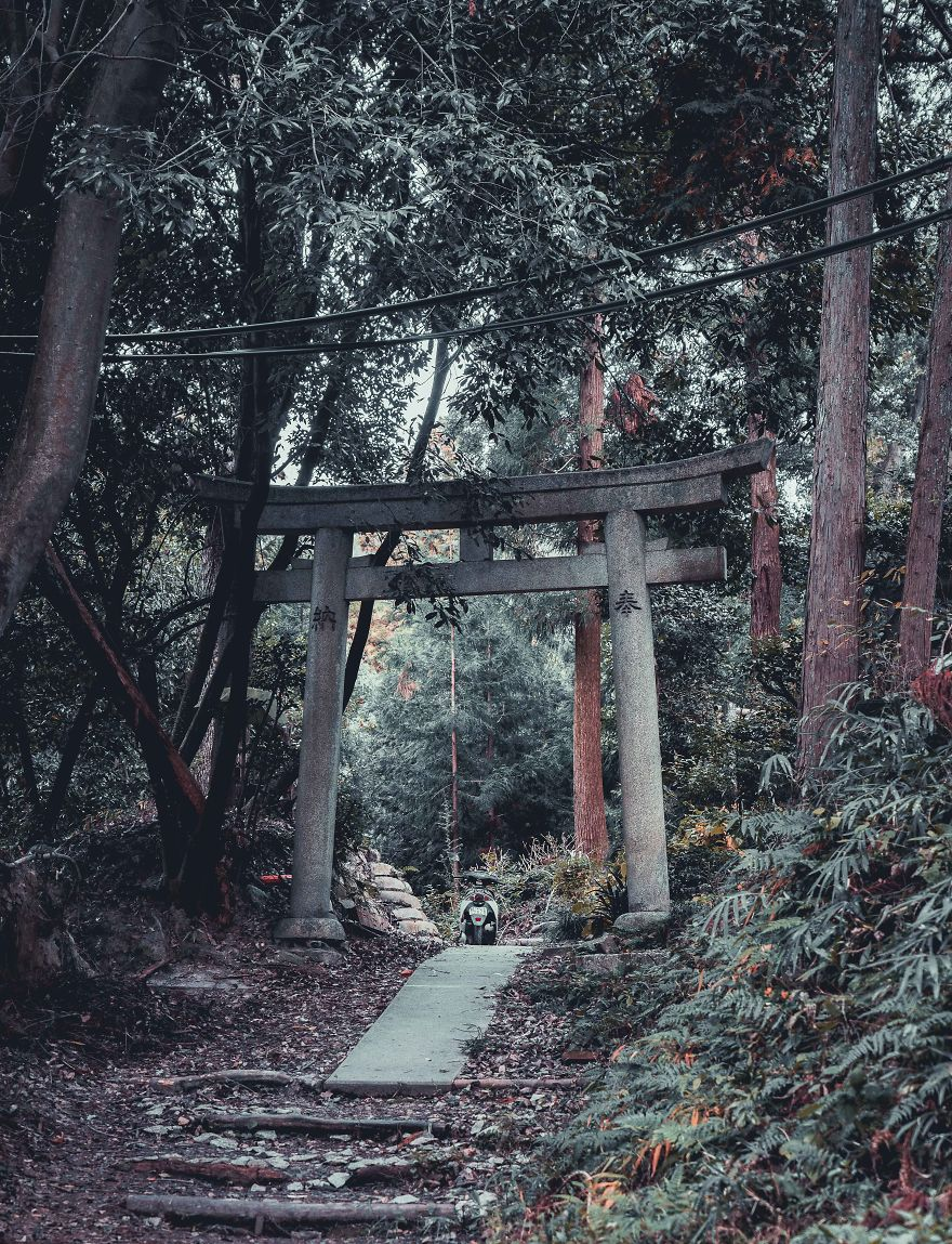 A Weekend In Kyoto