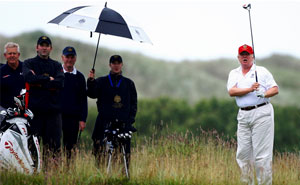 25+ Pics That Will Make Trump Regret Canceling WWI Cemetery Visit Because Of Rain