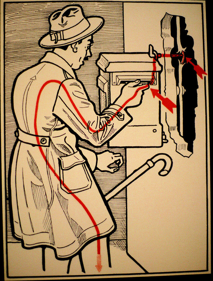 Ways-To-Die-Of-Electrocution