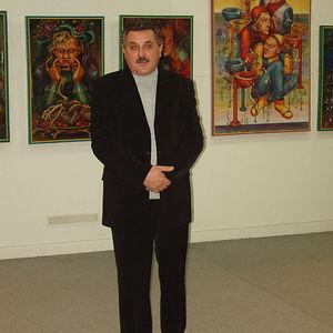 Zaharchuk Oleg