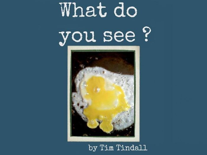 What Do You See? – A Children's Book And A Book For Kids With Autism