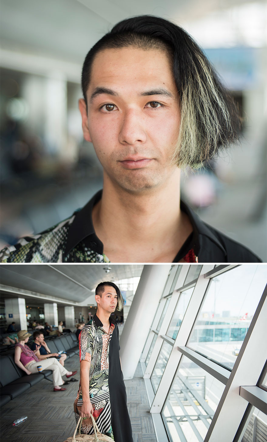 Takeshi From Japan