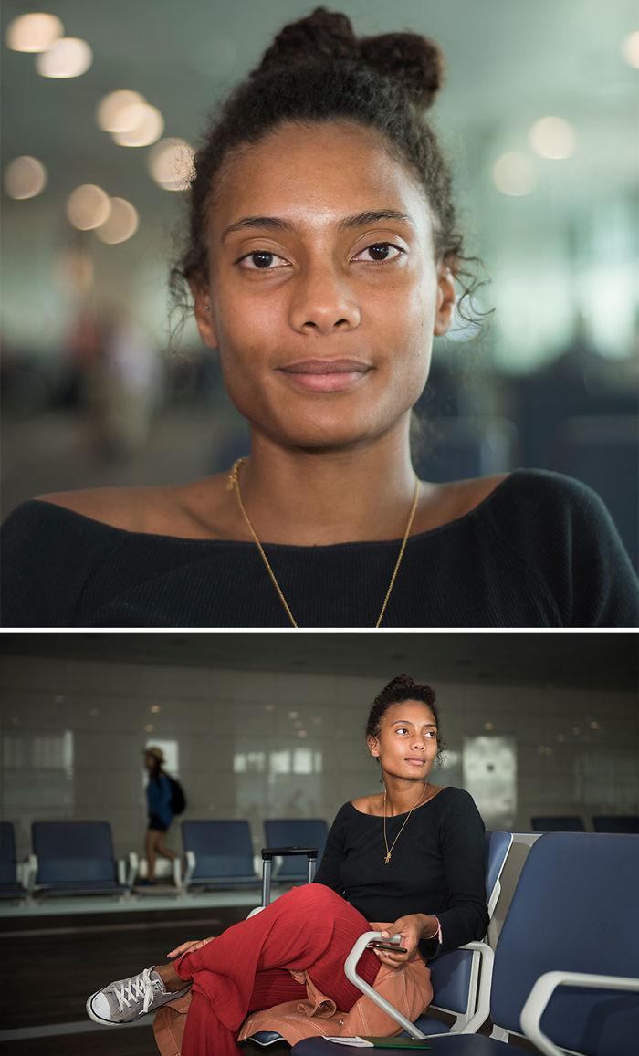 Sara de Tanzania