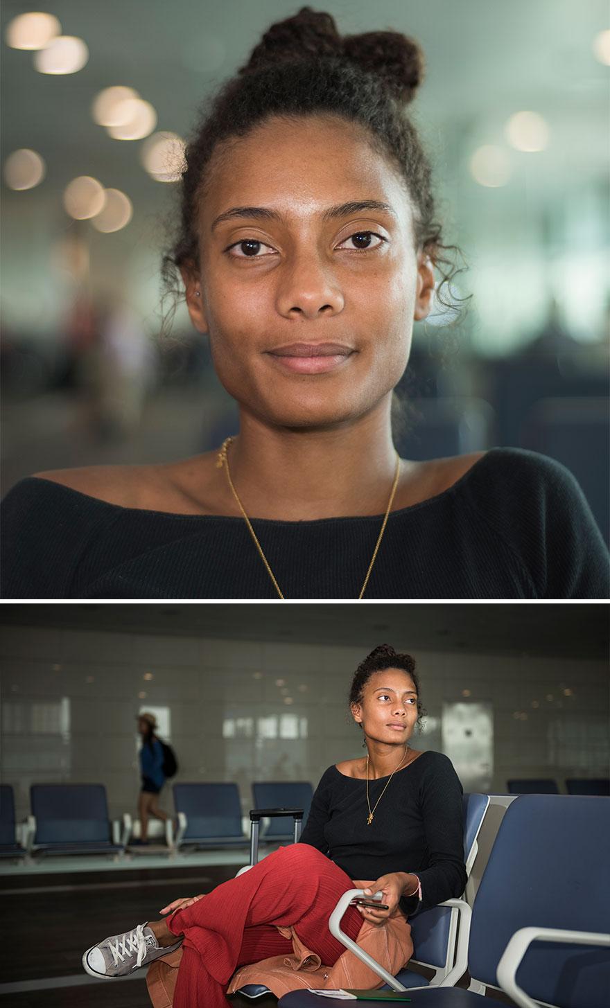 Sara From Tanzania