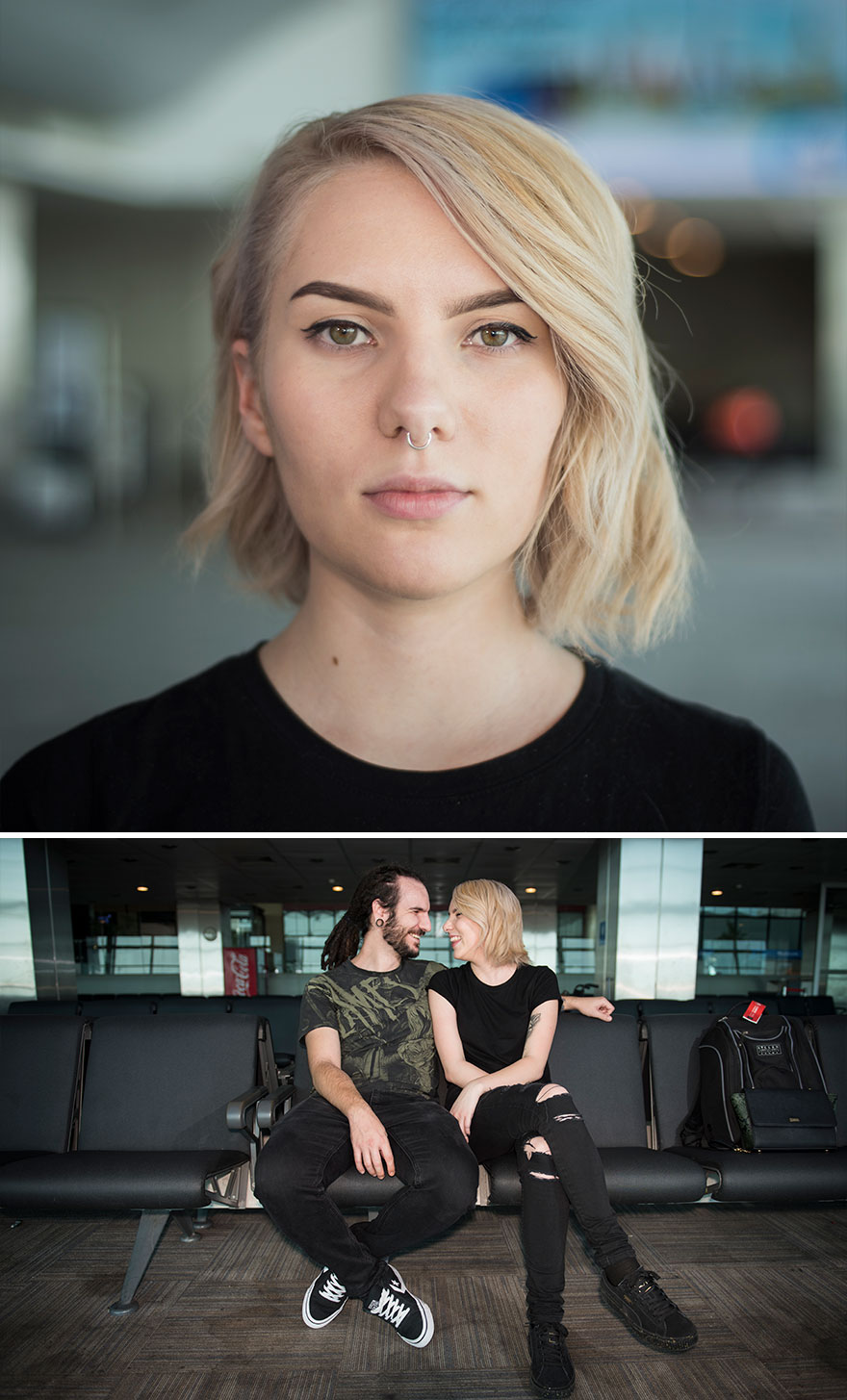 Miljana From Serbia