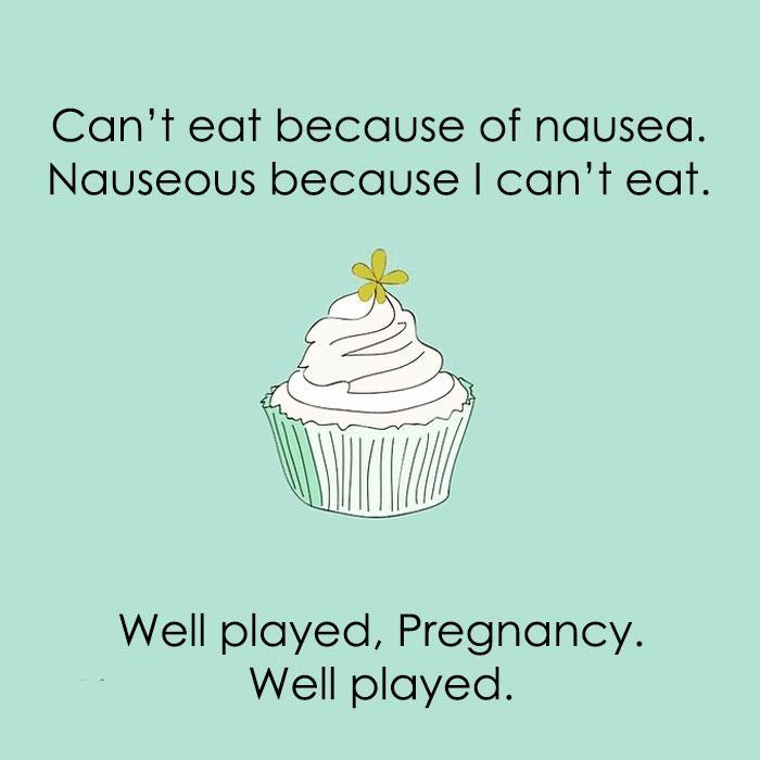 Pregnancy-Memes