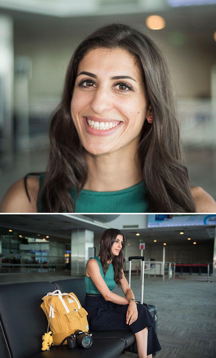 Rahma From Tunisia