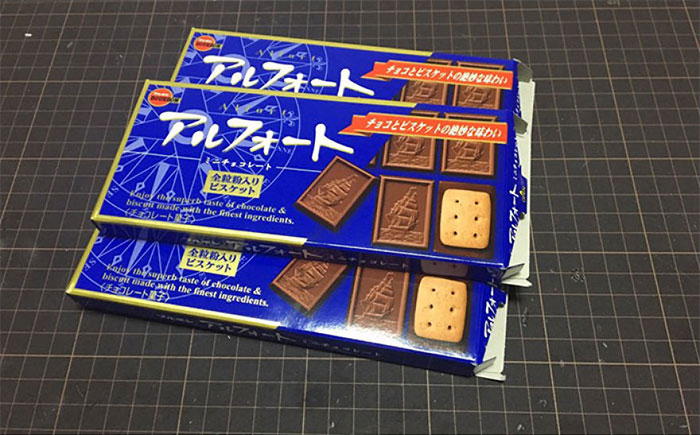 Japanese Artist Turns Product Packaging Into Amazing Art (12 Pics)
