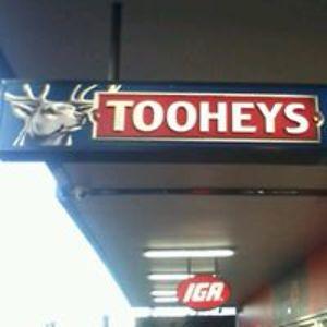 Bonzo Toohey