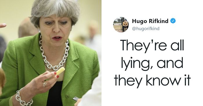 Guy Explains Brexit In 12 Hilarious Tweets And It Will Crack You Up