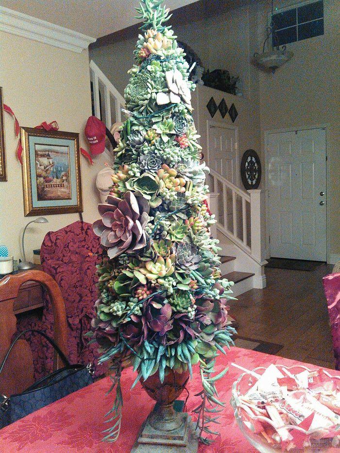 """Mein Weihnachts """"Baum"""""""