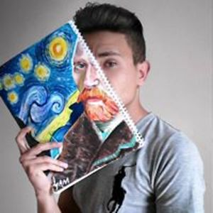 Ahmed Makes Art