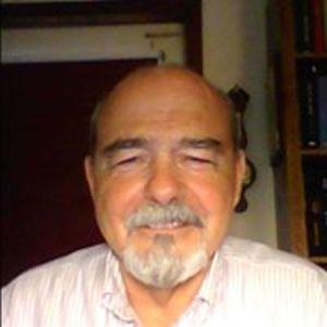 Stephen Hastings