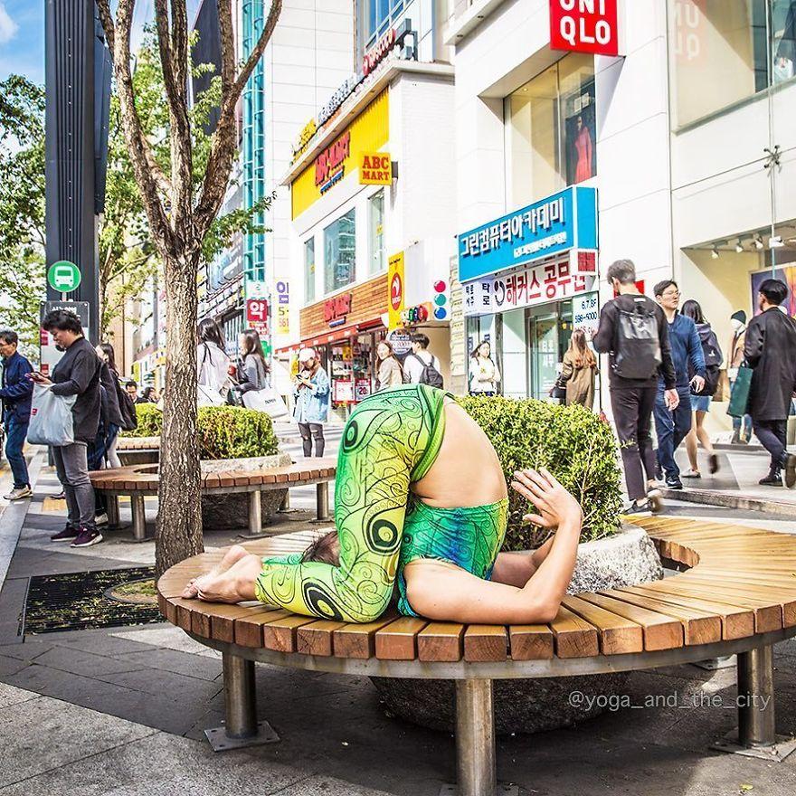 Seul, South Korea