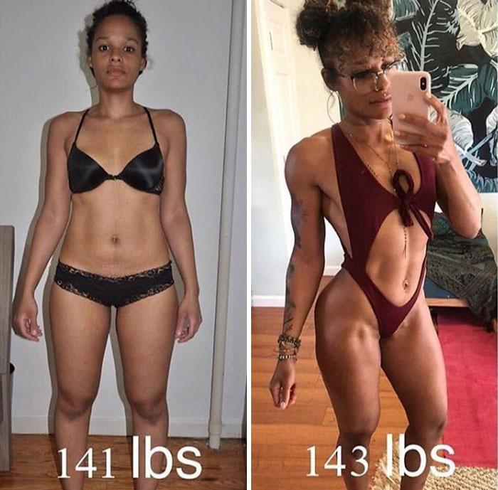 64 kilos / 65 kilos