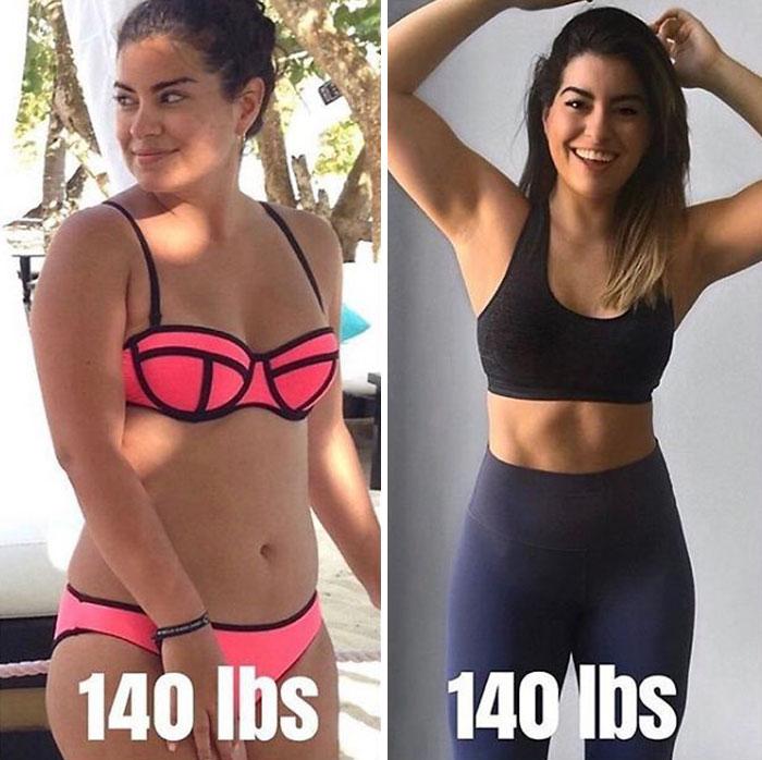 Come sano, entrena, duerme bien y dale tiempo a tu cuerpo