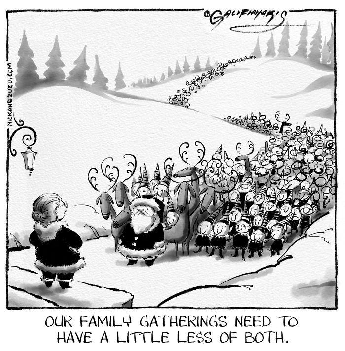 Family + Gatherings