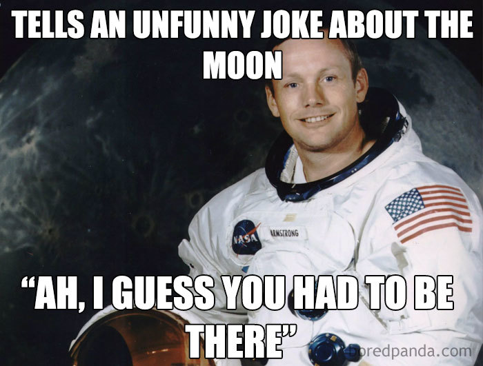 astronaut in space meme - photo #40