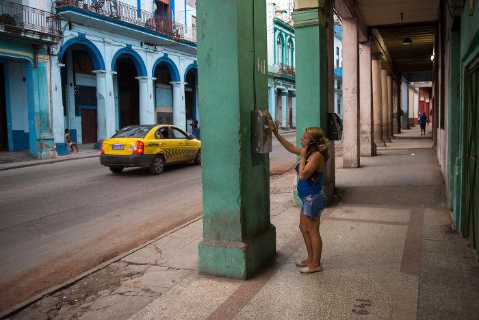 Cuba – Havana