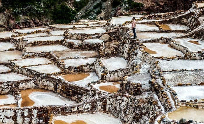 Salt Of The Earth – Perú