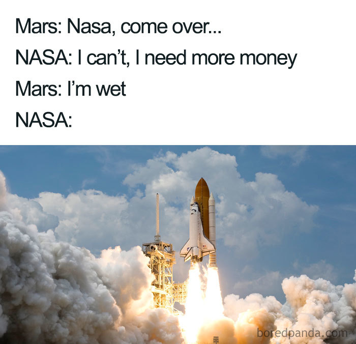50 Hilarious Space Memes That You Don T Have To Be An Astronomer