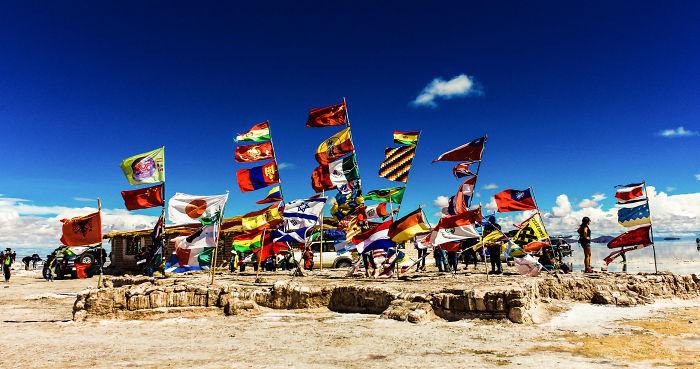 Union – Bolivia