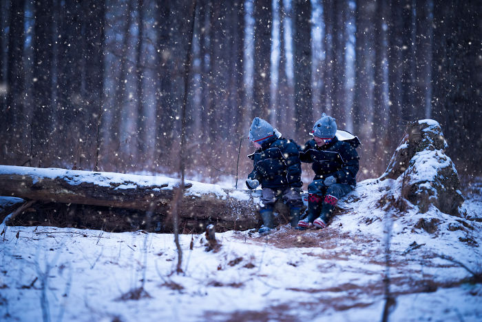 My Winter Photos That Will Get You In The Holiday Mood