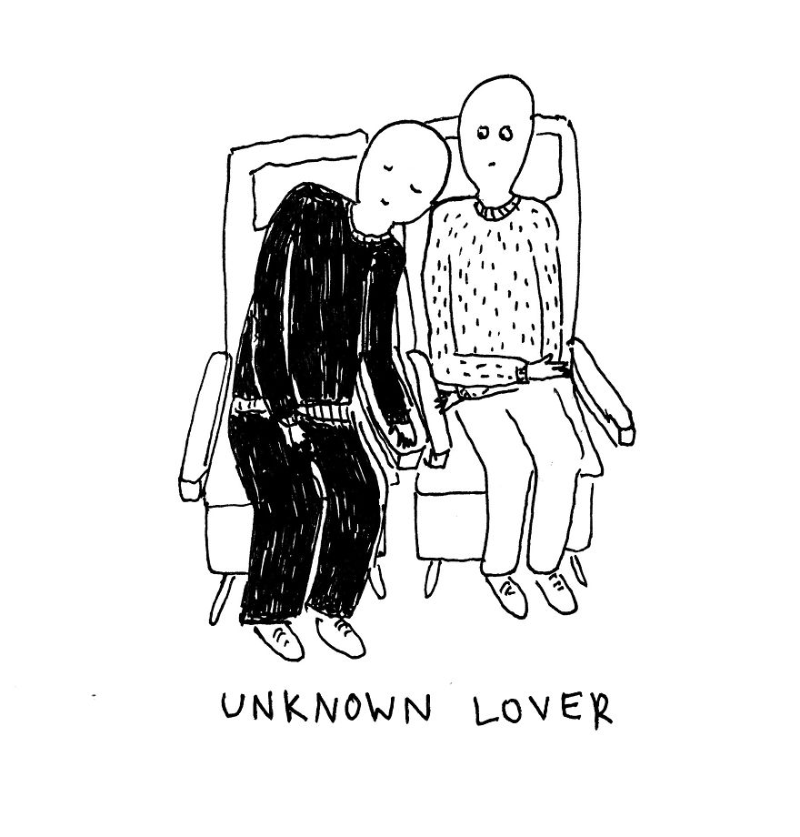 Unknown Lover