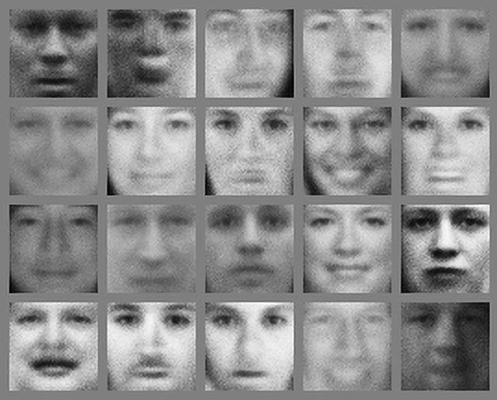 Artificial Intelligence Creates Portraits Of People Who ...