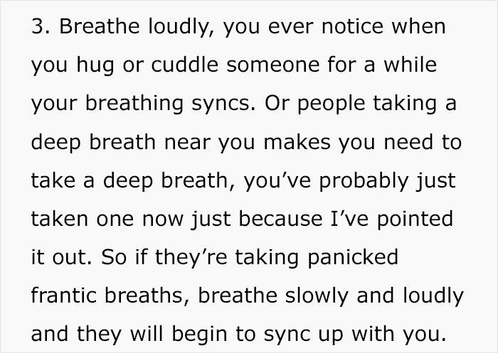 Panic disorder dating