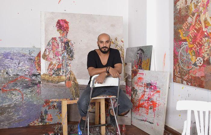 Art History- Impressionism To Present
