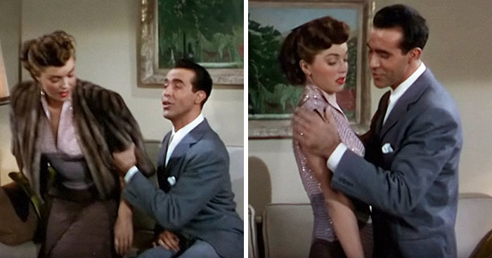 Radio Bans 'Baby It's Cold Outside' Over Claims It's A Rape Song, English Teacher Explains Its Real Meaning
