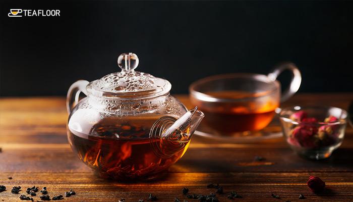 What Makes Black Tea So Popular?