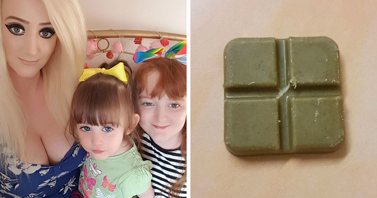 Mom S Hilarious Fail Goes Viral After Her 9 Year Old Ate From Advent Calendar For Cats For 11 Days Bored Panda