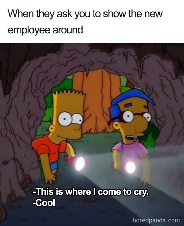 Place To Cry