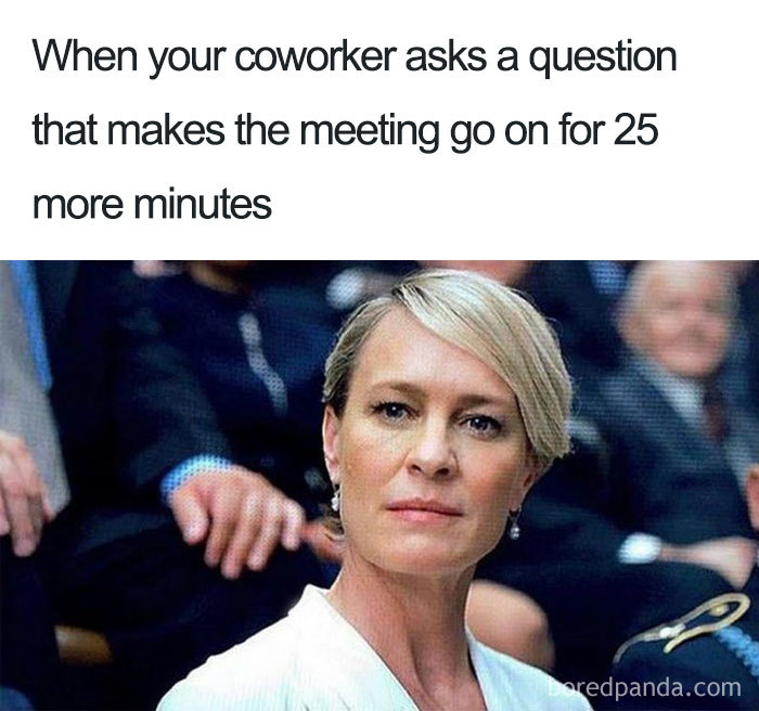 50 Of The Funniest Coworker Memes Ever | Bored Panda