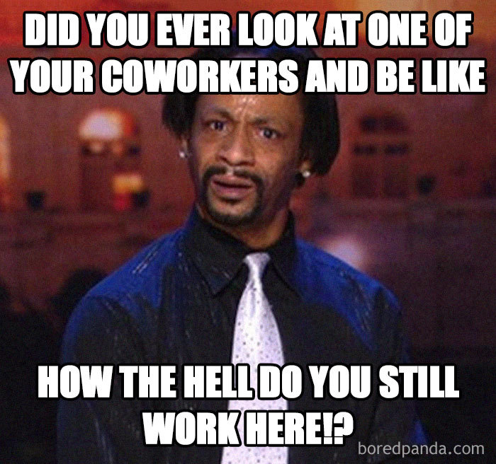 50 Of The Funniest Coworker Memes Ever Bored Panda