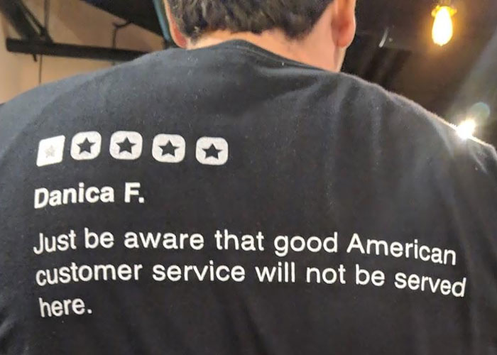 50 Of The Funniest Servers And Bartenders Ever