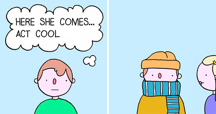 My 43 Comics To Make People With A Weird Sense Of Humor Laugh
