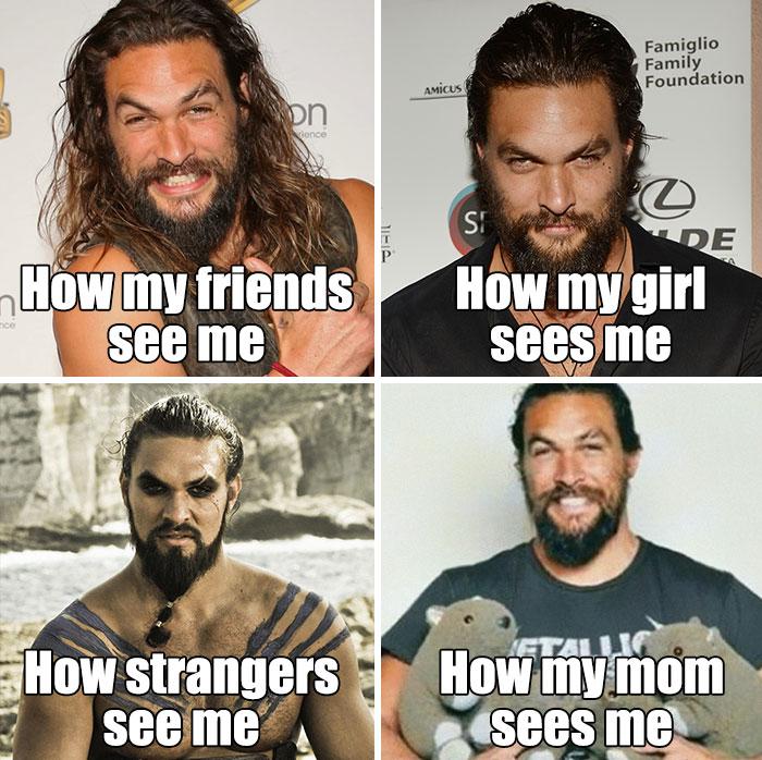 Jason Momoa Samoan: 32 Of The Funniest Jason Momoa Memes