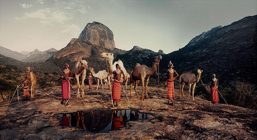 Ndoto Mountain Range, Kenya